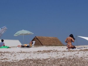 Is Arutas pludmale