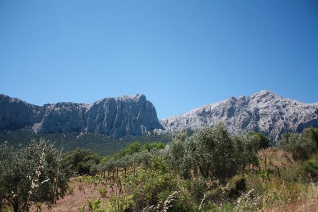 Parco di Gennargentu, Sardinia