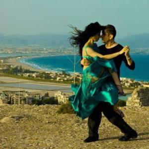 Tango Cagliari