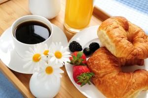 Italu brokastis