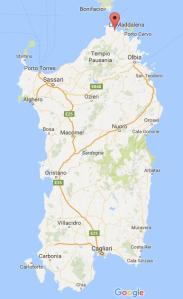 Sardīnijas Ziemeļos